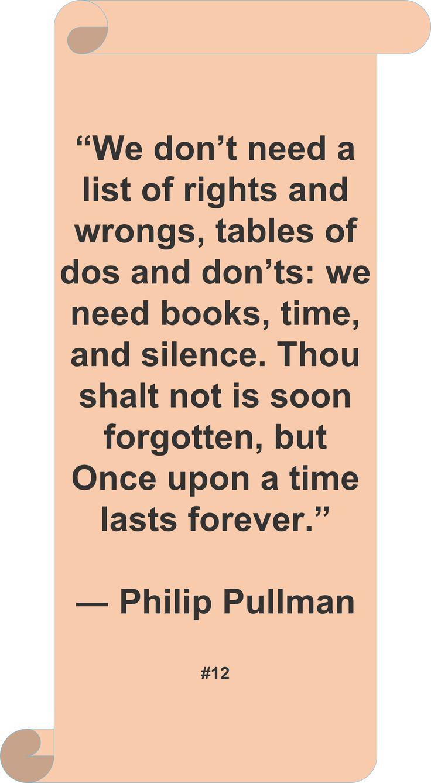 Philip Pullman Quotes Quotesgram