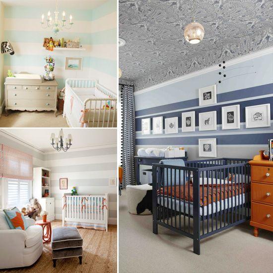 cute baby nurseries Kids Pinterest