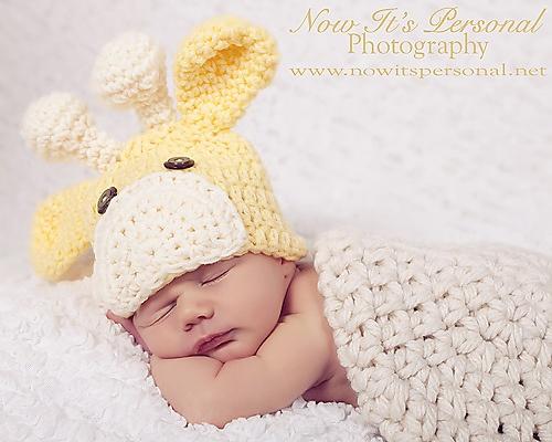 Baby Giraffe Hat Knitting Pattern : Baby Giraffe Beanie Hat Crochet Pattern 175 pattern by ...