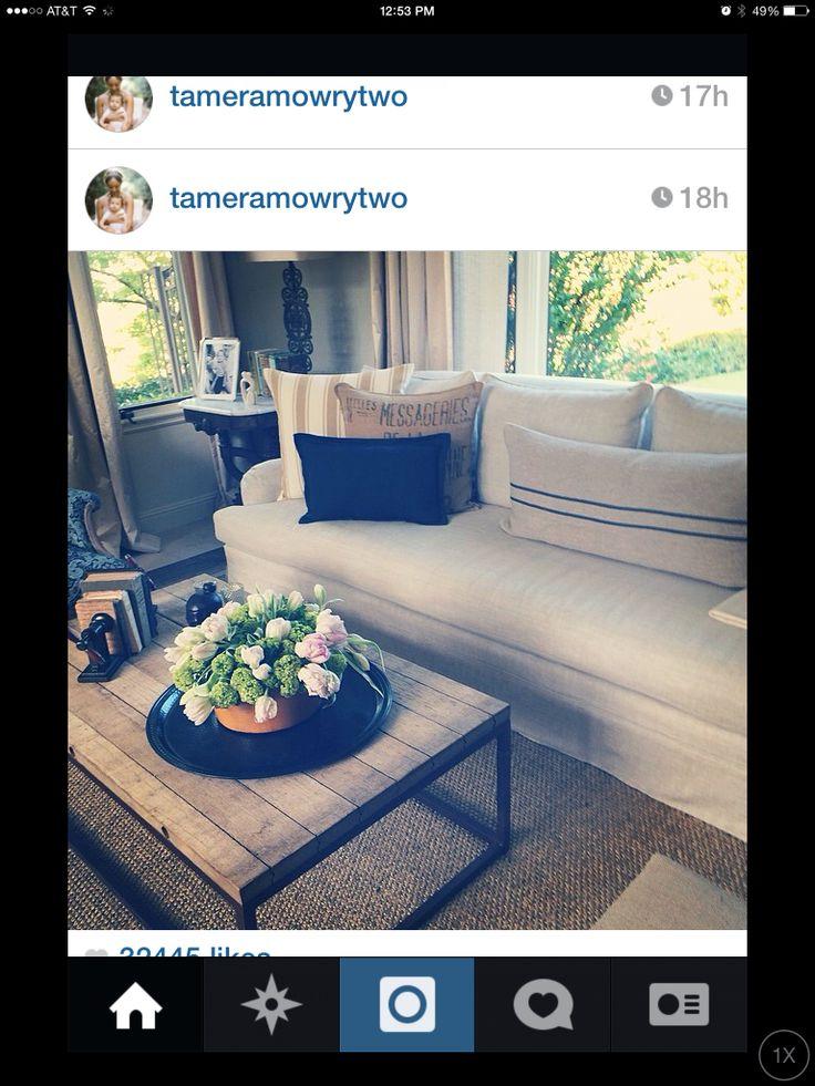 Cute cozy living room | Apartment - Living Room | Pinterest