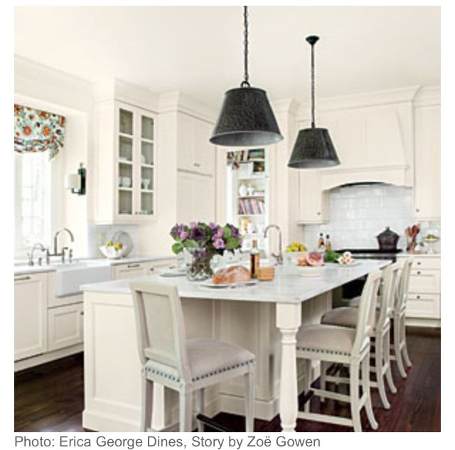 Southern living kitchen kitchen ideas pinterest for Southern living kitchen designs