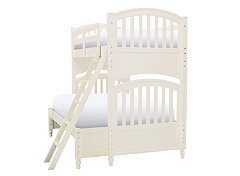 Build-A-Bear Workshop Twin-Over-Full Bunk Bed
