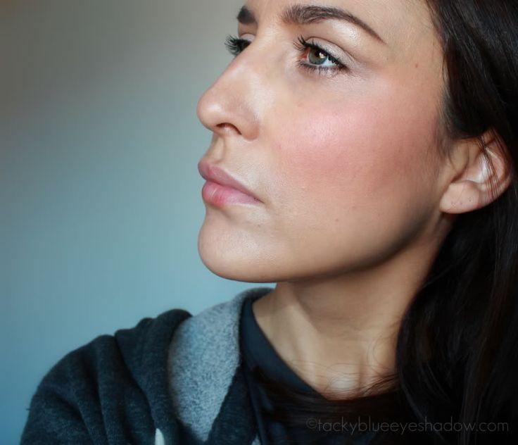 MAC Blushbaby blush | Beauty | Pinterest