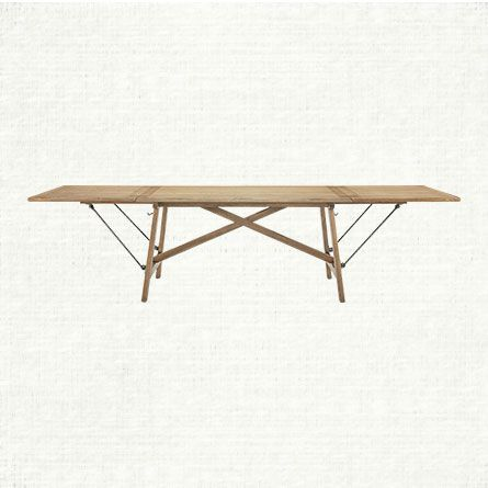 Pastry Dining Table Arhaus Furniture Home Decor Pinterest