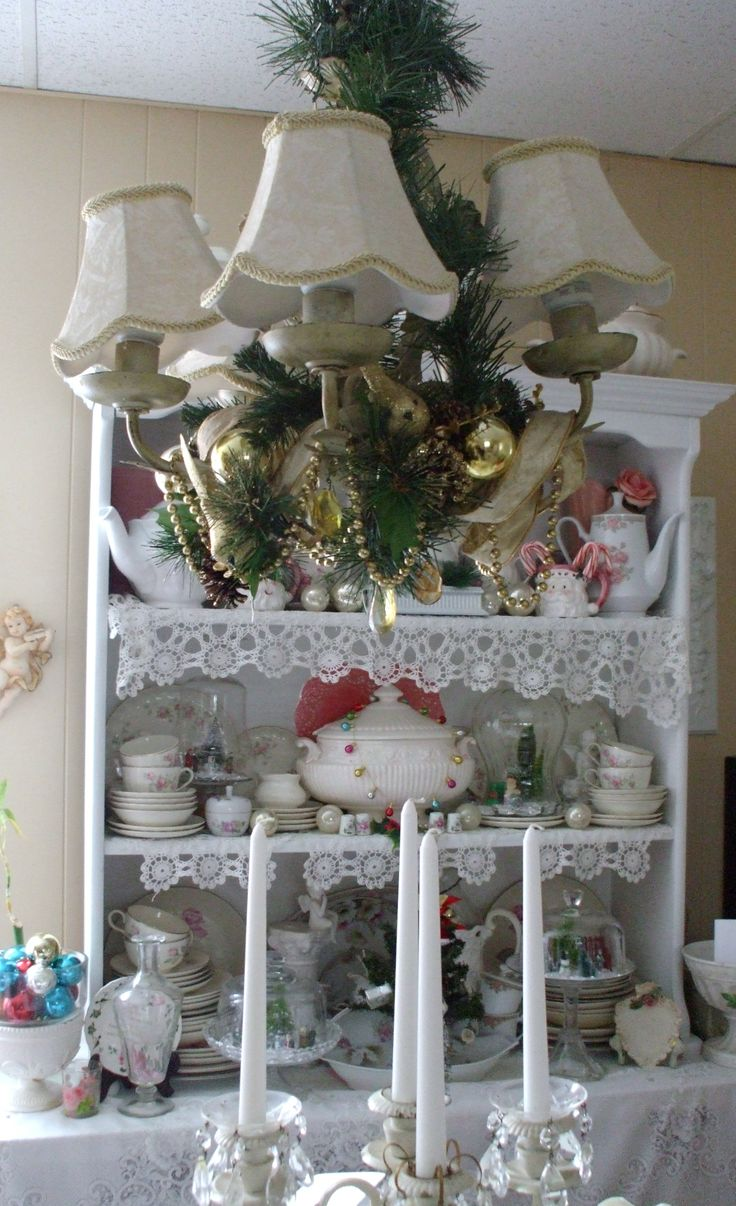 Kitchen my home holiday decor pinterest for Pinterest home decor xmas