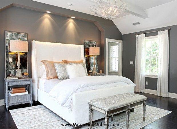 19 Divine Master Bedroom Design Ideas  Dream Bedrooms  Pinterest