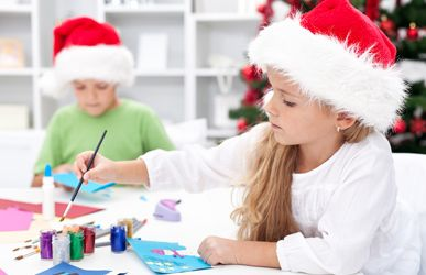 Family Entertainment - Christmas Activities for Kids
