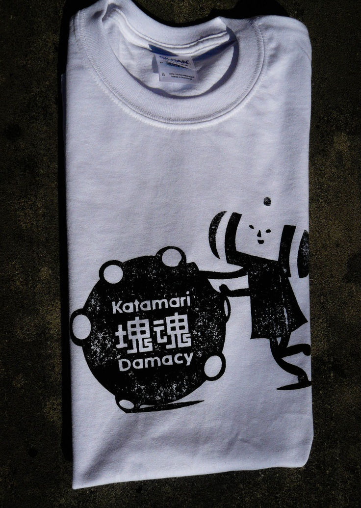 katamari damacy merchandise