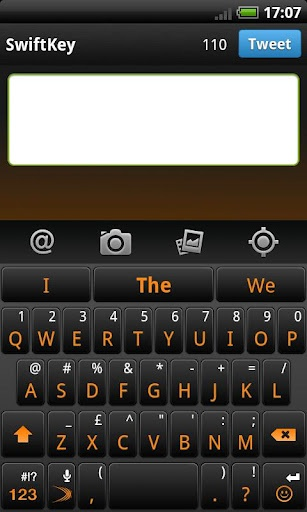 ... android games} SWIFTKEY X KEYBOARD APK - DOWNLOAD FREE ANDROID APP