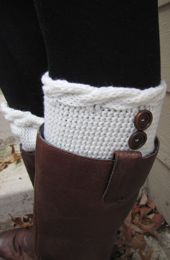 Boot Socks-Buy 2 get 1 FREE-Boot Cuffs-Full boot Sock sock Included