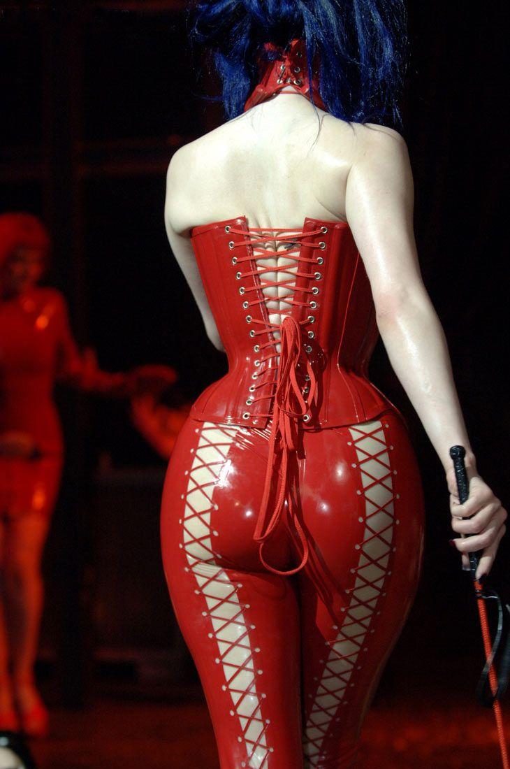 The expert, corsett tight lacing fetish