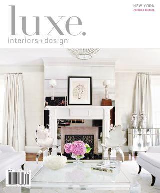 Interior Designers  York on Luxe Interior   Design New York   Casa Bonita