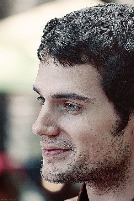 "Henry Cavill ~ ""A Man Can Fly"" - 279 by Henry Cavill Fanpage, via Flickr"