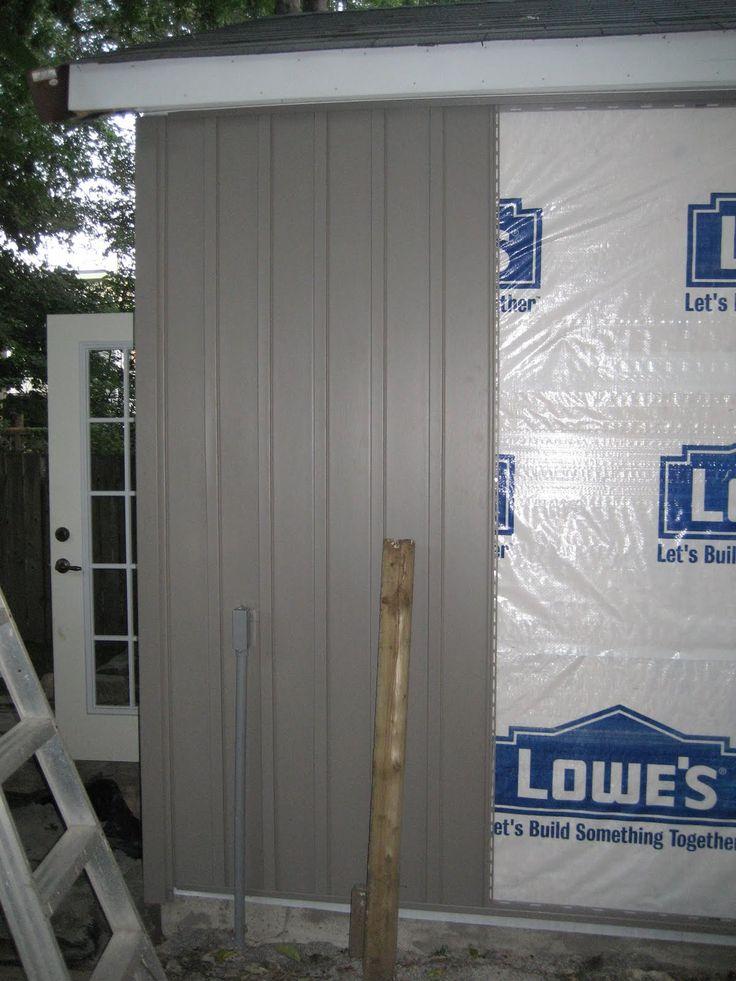 Vertical vinyl siding exterior pinterest Vinyl siding vertical