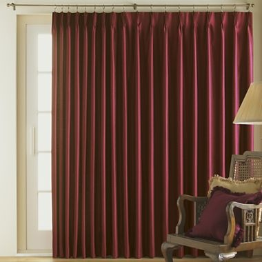 Drapes for slid... Jcpenney Curtains And Drapes