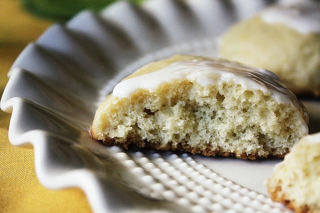 Buttermilk Cookies | Cookies | Pinterest