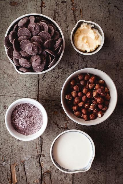 Homemade Nutella? Yes, Please!