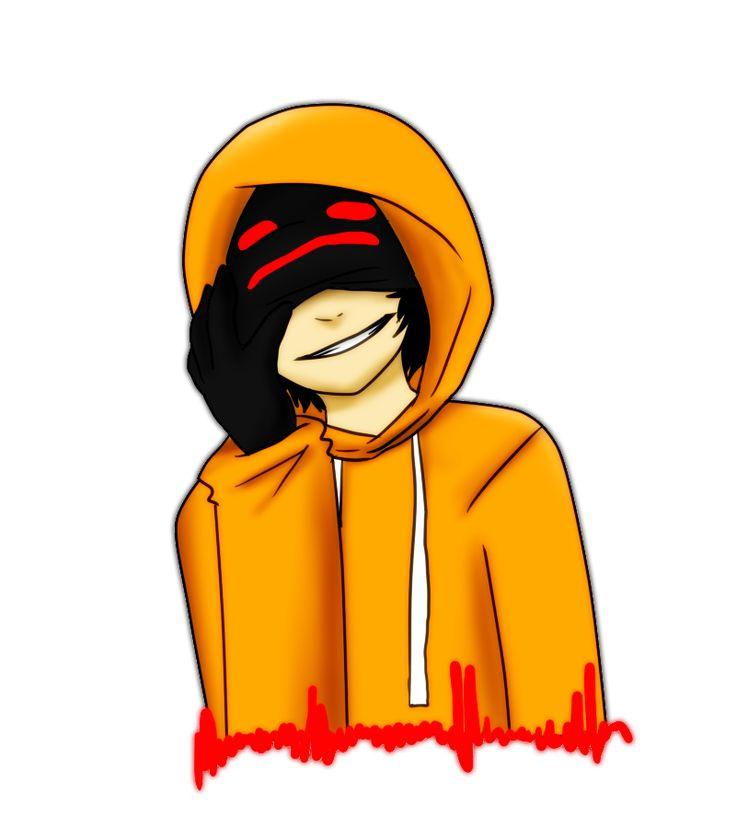 how tall is hoodie creepypasta