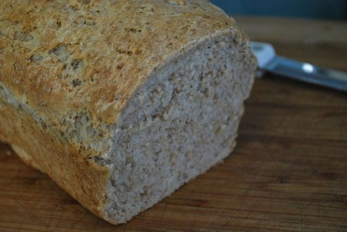 Maple Oatmeal Bread | Breads and Rolls | Pinterest