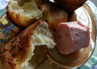 Compound butters | To Eat Gourmet Food | Pinterest