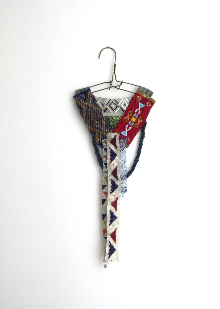 Image of colorfall neckpiece