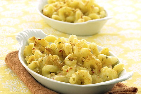 wisconsin three cheese mac and cheese