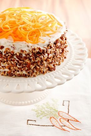 paula deen carrot cake recipes