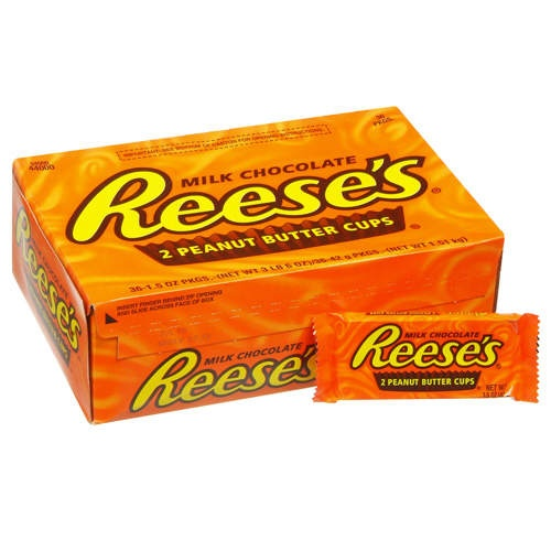 Reese's Peanut Butter Cups | Munchies | Pinterest