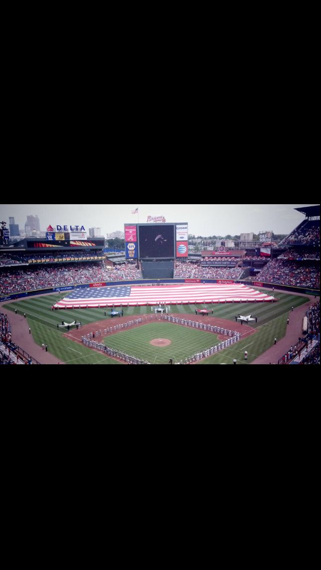 memorial day braves game