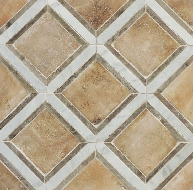 A timeless affair..  Petite Alliance 1, calacatta, aged terracotta, & mozet antiqued oak