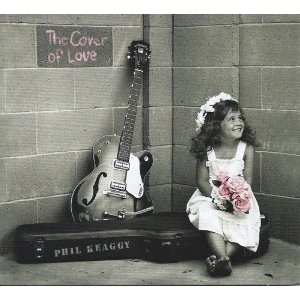 The Cover of Love - Phil Keaggy