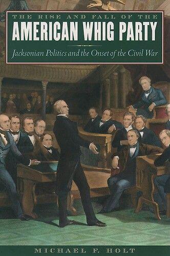 Politics of the Jacksonian Era