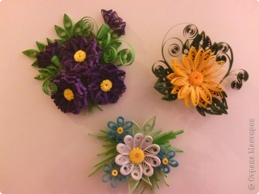 Pinterest Crafts Quilling