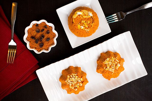 Gajar Halwa (carrot pudding) | Tasty Treats | Pinterest