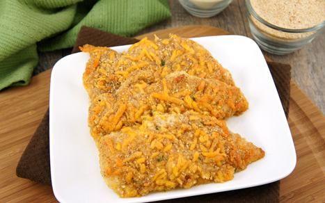 Garlic_Butter_Cheddar_Chicken_1 | Chicken Recipe | Pinterest