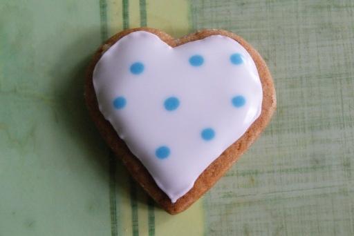 orange-cardamom cookies | Silent Tea | Pinterest