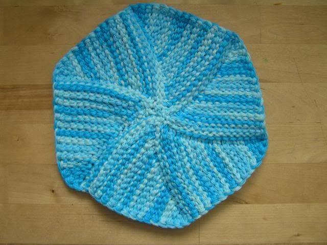 Tunisian Crochet Dishcloth Free Pattern : Tunisian dishcloth Things I Made Pinterest