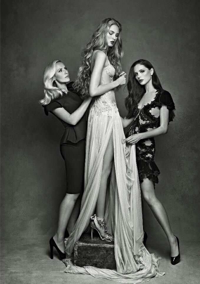 High fashion haute couture pinterest for High couture designers