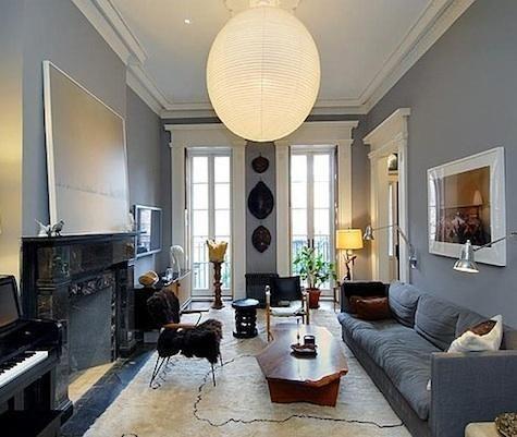 Best Steal This Look Julianne Moore S West Village Living Room By 400 x 300