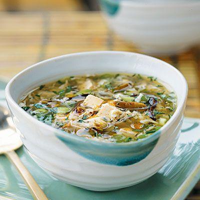 Hot and Sour Soup Vegetarian Recipe | SOUP SOUP SOUP!!!! | Pinterest