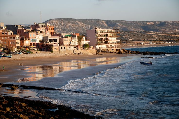 Taghazout Morocco  City pictures : Taghazout, Morocco | Travel | Pinterest