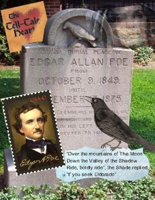 Edgar Allan Poe Thesis Statement