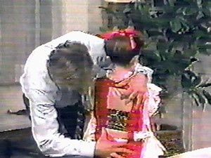Did anybody else watch #SmallWonder??  :)