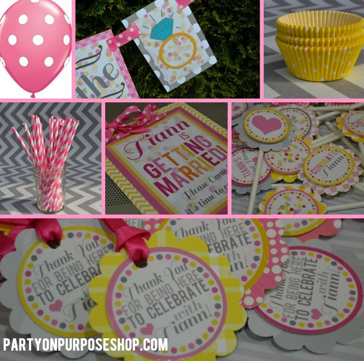Pinterest discover and save creative ideas for Bachelorette party decoration