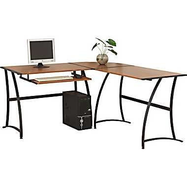 Ergocraft Ashton L Shaped Desk $119 Desks