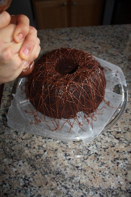 Too much chocolate cake | Looks Yummy | Pinterest
