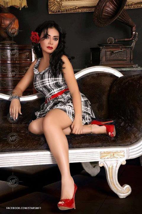 Rania Youssef | Arabs actresses | Pinterest