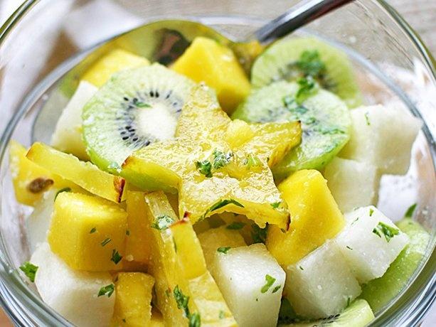 jicama fruit lima fruit in english
