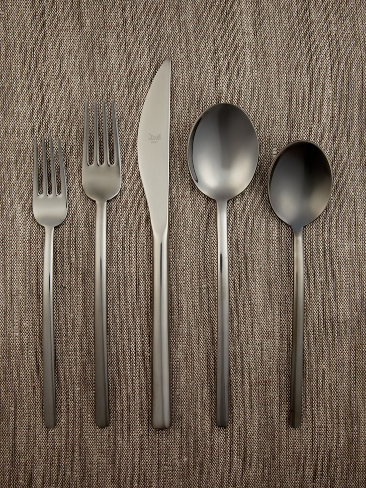 cool casual flatware silverware pinterest