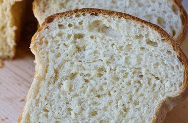 Milk Shokupan (Japanese Style White Sandwich Bread) — Punchfork